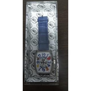 デーブ大久保さん×フランク三浦 コラボ腕時計(記念品/関連グッズ)