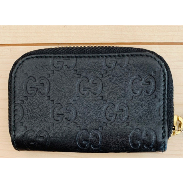 hot sale online ebe81 8123f 美品 GUCCIコインケースセット | フリマアプリ ラクマ