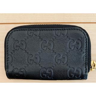 グッチ(Gucci)の美品 GUCCIコインケースセット(コインケース/小銭入れ)