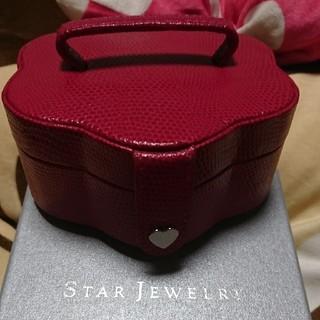 スタージュエリーのジュエリーbox☆
