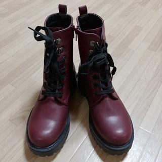 ジーユー(GU)のブーツ(ブーツ)