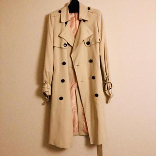 ダブルスタンダードクロージング(DOUBLE STANDARD CLOTHING)のダブルスタンダードクロージング トレンチコート(トレンチコート)