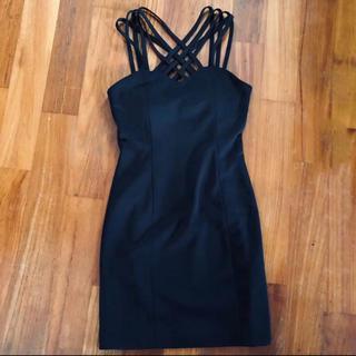 キャバ ワンピース ドレス(ナイトドレス)