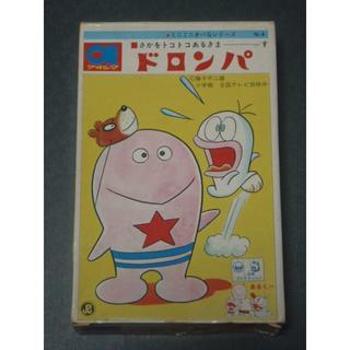 アオシマ(AOSHIMA)のアオシマ ドロンパ 昭和レトロ 駄菓子屋系プラモデル(プラモデル)