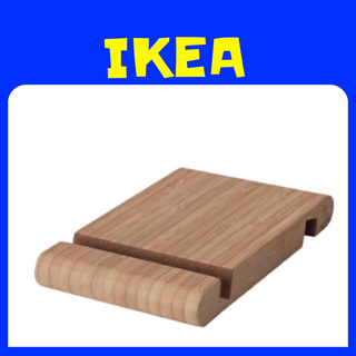 イケア(IKEA)のIKEA BERGENES 携帯ホルダー 携帯スタンド(その他)