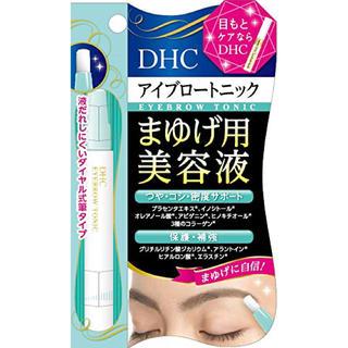 ディーエイチシー(DHC)のDHC アイブロートニック まゆげ用美容液(その他)