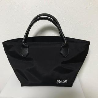 ルネ(René)のReneルネ★ミニトートバッグ★非売品(トートバッグ)