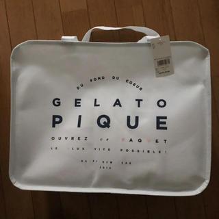 ジェラートピケ(gelato pique)のジェラートピケ 福袋 袋(ショップ袋)
