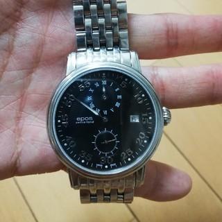 エポス(EPOS)のエポス 腕時計(腕時計(アナログ))