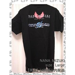水樹奈々☆LIVE GAMES☆Tシャツ(Tシャツ)