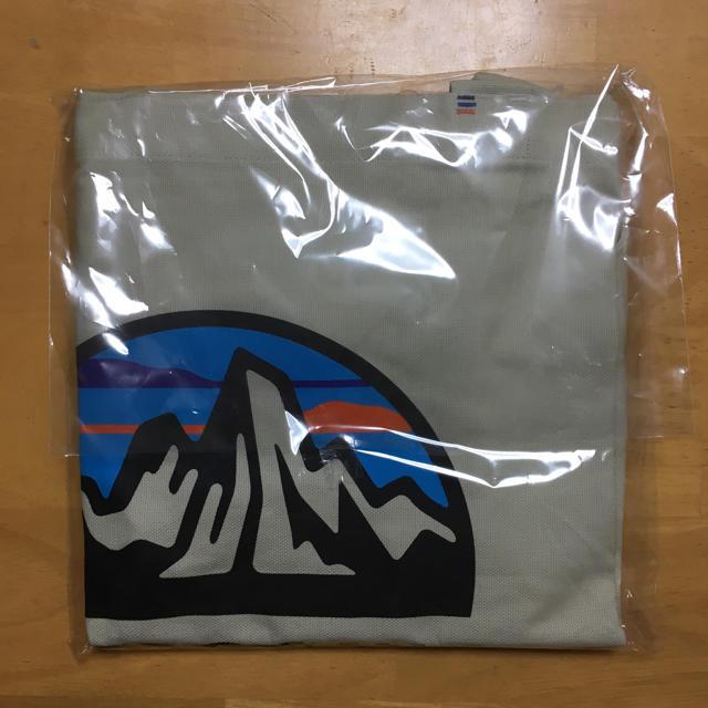 patagonia(パタゴニア)のPatagonia のマーケットトート新品 パタゴニア レディースのバッグ(トートバッグ)の商品写真