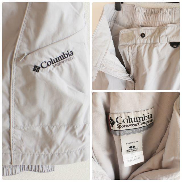 Columbia(コロンビア)のUS コロンビア VELTEX スキー スノーボード パンツ WS スポーツ/アウトドアのスキー(ウエア)の商品写真