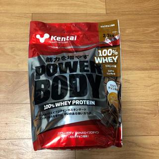 ケンタイ(Kentai)のケンタイ プロテイン ミルクチョコ風味 2.3kg(プロテイン)