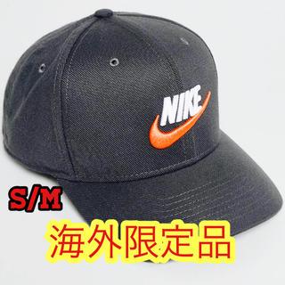 ナイキ(NIKE)のNIKE CAP ナイキ キャップ 海外モデル S/Mサイズ (キャップ)