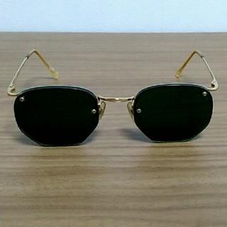 テンダーロイン(TENDERLOIN)の白山眼鏡 サングラス(サングラス/メガネ)
