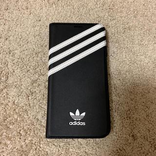 アディダス(adidas)のiPhonexs max アディダスケース(iPhoneケース)