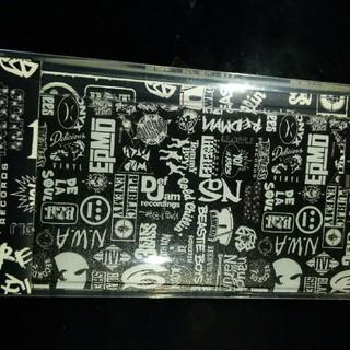スタイラス(StilLas)のstillas スタイラス  iPhone5  5S  カバー (モバイルケース/カバー)