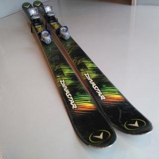 ディナスター(DYNASTAR)のスキー板(板)