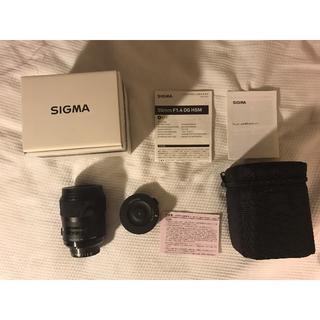 シグマ(SIGMA)の◇SIGMA 35mm F1.4 DG HSM | Art ◇SIGMA USB(レンズ(単焦点))
