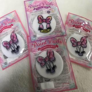 ディズニー(Disney)のディズニー   point pads  10シート ×  4(パック / フェイスマスク)
