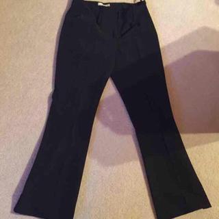 プラダ(PRADA)のプラダ 黒パンツ(スーツ)