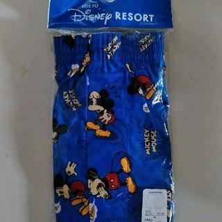 ディズニー(Disney)のTokyo Disney Resort🎶メンズトランス Mサイズ(トランクス)