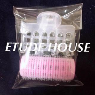エチュードハウス(ETUDE HOUSE)の前髪カーラー ETUDE HOUSE(カーラー(マジック/スポンジ))