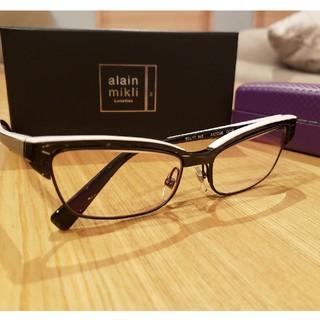 アランミクリ(alanmikli)のalain mikli アランミクリ メガネ AO3056(サングラス/メガネ)