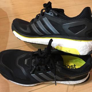 アディダス(adidas)のアディダス シューズ energy boost(陸上競技)