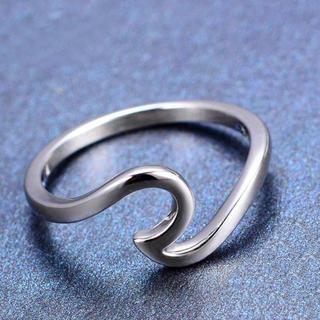 【新品・未使用】デザインリング 22号(リング(指輪))