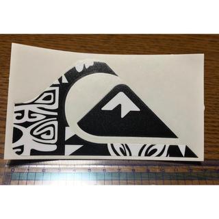 QUIKSILVER - ステッカー QUICKSILVER ハワイ