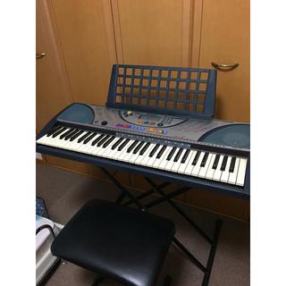 ヤマハ(ヤマハ)のYAMAHA ヤマハ ピアノ 電子ピアノ(電子ピアノ)