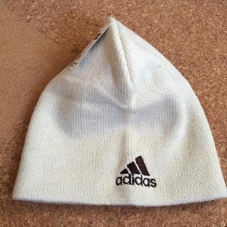 アディダス(adidas)のアディダス  ニット帽  ゴルフ(ニット帽/ビーニー)
