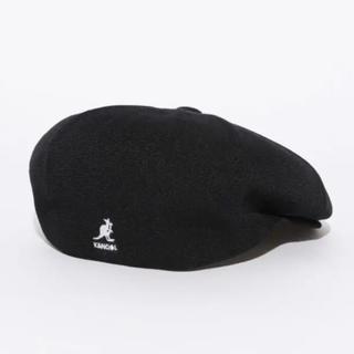 カンゴール(KANGOL)のさいとうさん様専用 新品未使用 カンゴール ハンチング ベレー帽(ハンチング/ベレー帽)