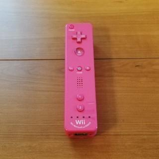 ウィー(Wii)のwii リモコン モーションプラス(その他)