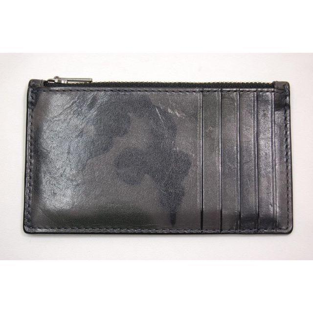 cheap for discount dcd70 2d2cb コーチ COACH レザー コインケース カードケース