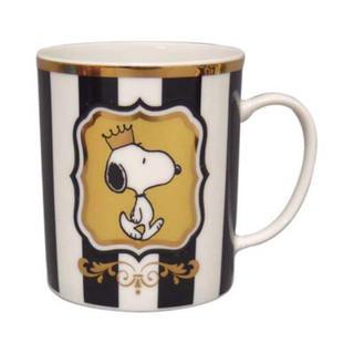 SNOOPY - スヌーピー セセラコラボ商品 マグカップ 陶器