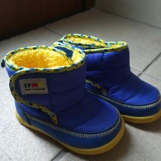 スノーブーツ キッズ IFME(ブーツ)
