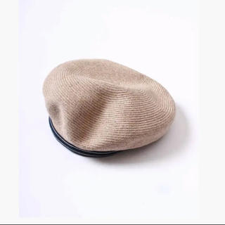 フォーティファイブアール(45R)の45r(ハンチング/ベレー帽)
