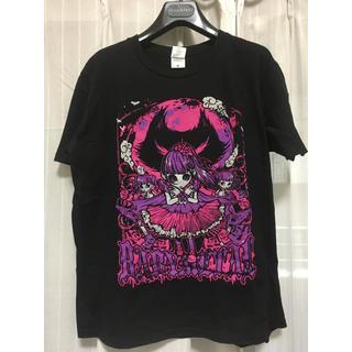 ベビーメタル(BABYMETAL)のBABYMETAL RED MOON 紅月 Tシャツ BAW限定 Mサイズ(ミュージシャン)