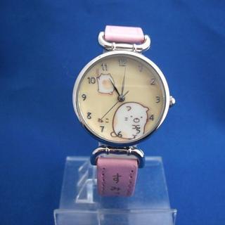 すみっコぐらし腕時計PK-すみっこぐらしリストウォッチ(腕時計)