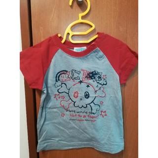 チッカチッカブーンブーン(CHICKA CHICKA BOOM BOOM)のTシャツ  90~100(Tシャツ/カットソー)