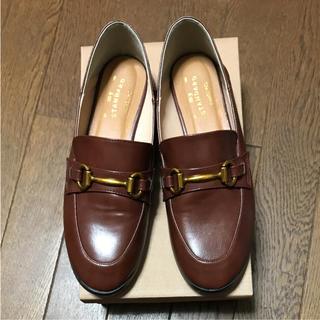 スタディオクリップ(STUDIO CLIP)のstudio CLIP ビットローファー(ローファー/革靴)