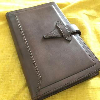 ツチヤカバンセイゾウジョ(土屋鞄製造所)の専用(手帳)