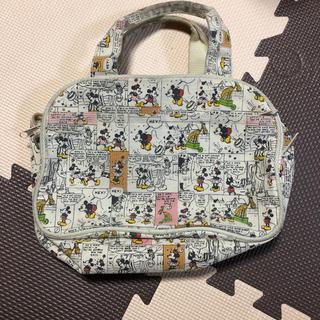 ディズニー(Disney)のオムツバッグ(ベビーおむつバッグ)