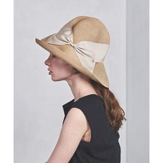 バーニーズニューヨーク(BARNEYS NEW YORK)の専用✨ Athena NY Risako ハット(麦わら帽子/ストローハット)