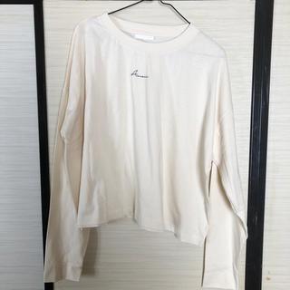 フーズフーチコ(who's who Chico)のフーズフーチコ 福袋♡2019 PALPI(Tシャツ(長袖/七分))
