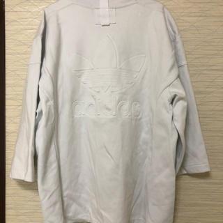 アディダス(adidas)の 7分袖 Tシャツ アディダス オリジナルス(Tシャツ/カットソー(七分/長袖))