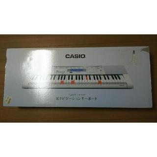 カシオ(CASIO)のCASIOLK-222(キーボード/シンセサイザー)