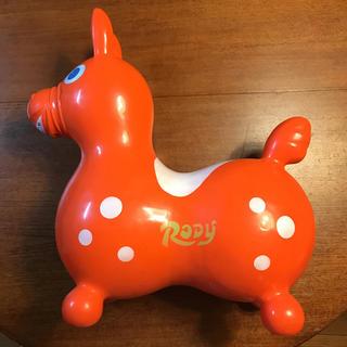 ロディ(Rody)のRODY ロディ 乗り物(三輪車/乗り物)
